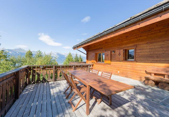 Maison de vacances Chalet Chocolat (2618859), Haute-Nendaz, 4 Vallées, Valais, Suisse, image 1
