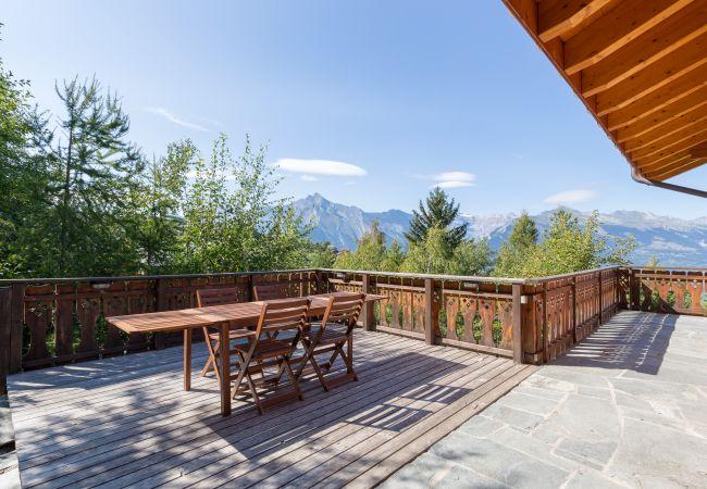 Maison de vacances Chalet Chocolat (2618859), Haute-Nendaz, 4 Vallées, Valais, Suisse, image 16