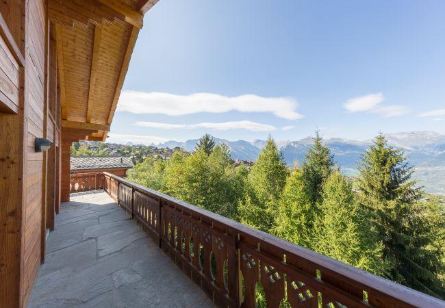 Maison de vacances Chalet Chocolat 4 Vallées Nendaz (2618859), Haute-Nendaz, 4 Vallées, Valais, Suisse, image 29