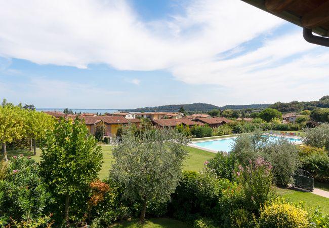 Ferienwohnung Garda Sole 3/A02 (2493596), Padenghe sul Garda, Gardasee, Lombardei, Italien, Bild 8