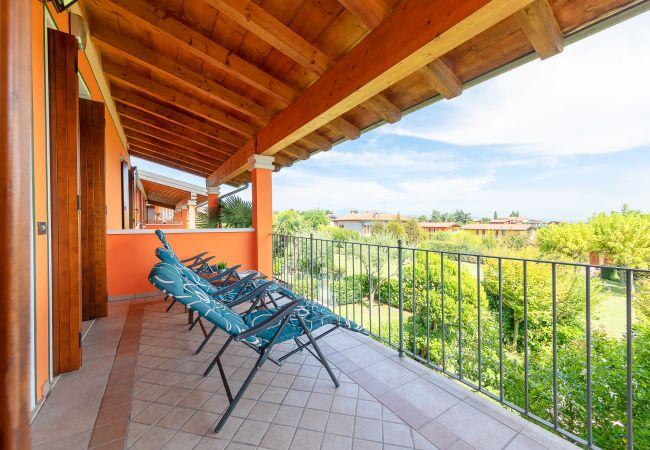 Ferienwohnung Garda Sole 3/A02 (2493596), Padenghe sul Garda, Gardasee, Lombardei, Italien, Bild 27