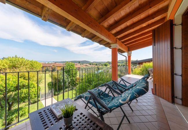 Ferienwohnung Garda Sole 3/A02 (2493596), Padenghe sul Garda, Gardasee, Lombardei, Italien, Bild 28