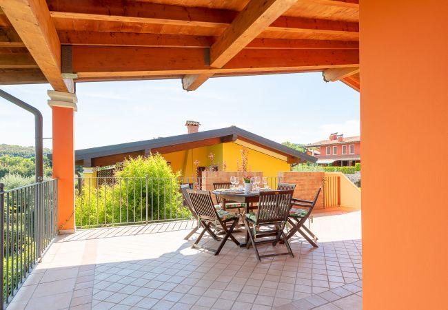 Ferienwohnung Garda Sole 3/A02 (2493596), Padenghe sul Garda, Gardasee, Lombardei, Italien, Bild 29