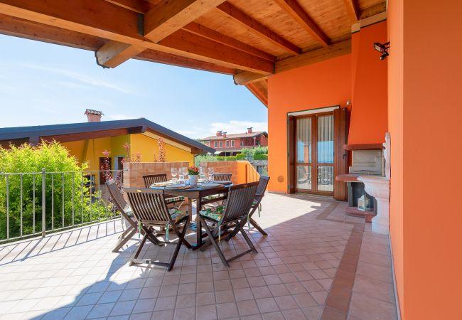 Ferienwohnung Garda Sole 3/A02 (2493596), Padenghe sul Garda, Gardasee, Lombardei, Italien, Bild 10