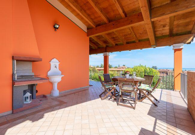 Ferienwohnung Garda Sole 3/A02 (2493596), Padenghe sul Garda, Gardasee, Lombardei, Italien, Bild 7