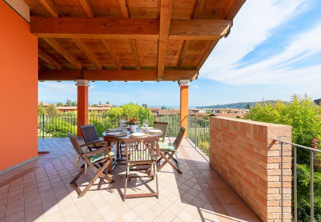 Ferienwohnung Garda Sole 3/A02 (2493596), Padenghe sul Garda, Gardasee, Lombardei, Italien, Bild 31