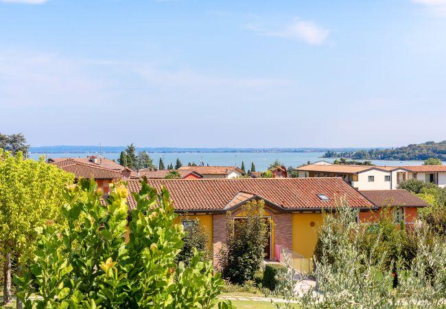 Ferienwohnung Garda Sole 3/A02 (2493596), Padenghe sul Garda, Gardasee, Lombardei, Italien, Bild 12