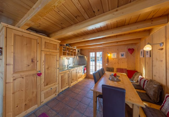 Maison de vacances Chalet Pierre Blanche - Ski-in/out (2618861), Haute-Nendaz, 4 Vallées, Valais, Suisse, image 8