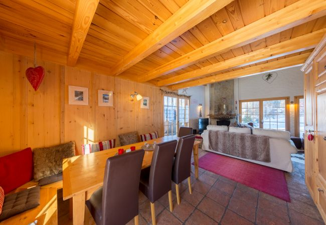 Maison de vacances Chalet Pierre Blanche - Ski-in/out (2618861), Haute-Nendaz, 4 Vallées, Valais, Suisse, image 9