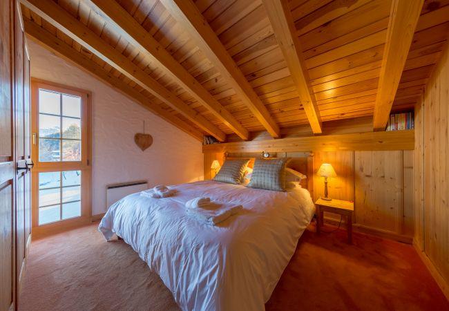 Maison de vacances Chalet Pierre Blanche - Ski-in/out (2618861), Haute-Nendaz, 4 Vallées, Valais, Suisse, image 13