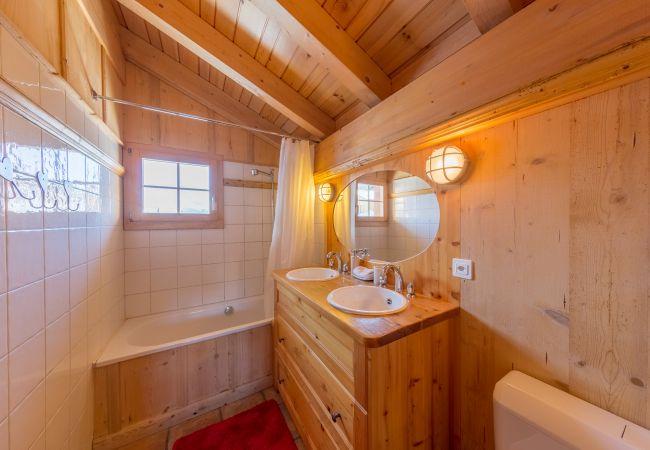 Maison de vacances Chalet Pierre Blanche - Ski-in/out (2618861), Haute-Nendaz, 4 Vallées, Valais, Suisse, image 22