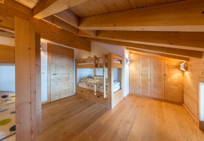 Appartement de vacances Montagnard 12 - Spa Access (2618862), Haute-Nendaz, 4 Vallées, Valais, Suisse, image 7