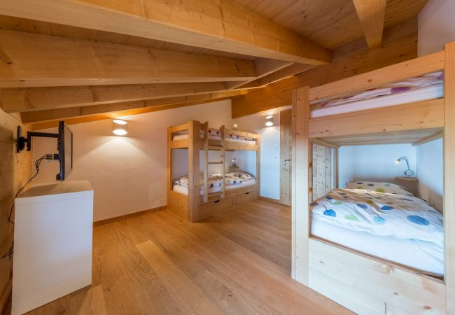 Appartement de vacances Montagnard 12 - Spa Access (2618862), Haute-Nendaz, 4 Vallées, Valais, Suisse, image 8