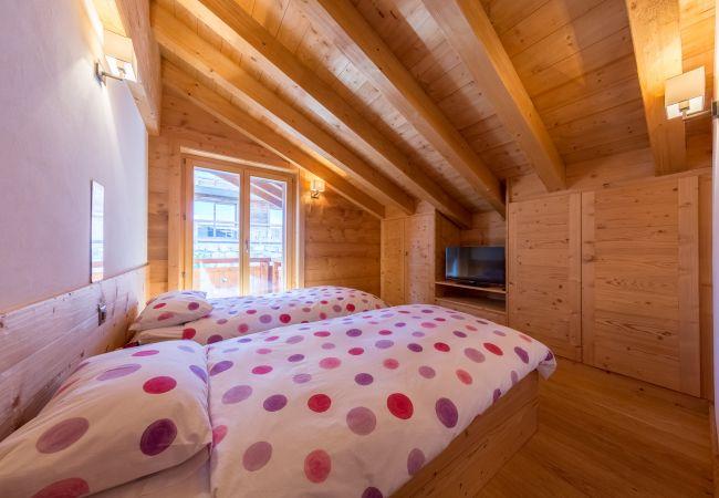 Appartement de vacances Montagnard 12 - Spa Access (2618862), Haute-Nendaz, 4 Vallées, Valais, Suisse, image 10