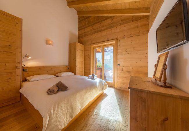 Appartement de vacances Montagnard 12 - Spa Access (2618862), Haute-Nendaz, 4 Vallées, Valais, Suisse, image 11