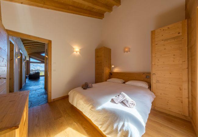 Appartement de vacances Montagnard 12 - Spa Access (2618862), Haute-Nendaz, 4 Vallées, Valais, Suisse, image 12