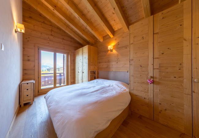 Appartement de vacances Montagnard 12 - Spa Access (2618862), Haute-Nendaz, 4 Vallées, Valais, Suisse, image 13