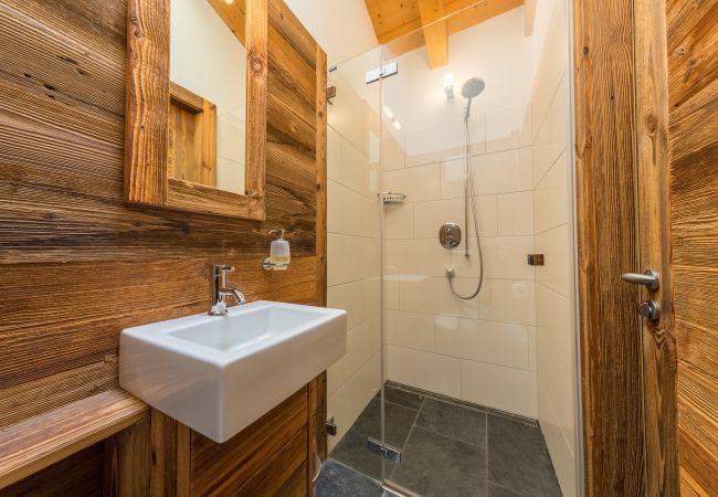 Appartement de vacances Montagnard 12 - Spa Access (2618862), Haute-Nendaz, 4 Vallées, Valais, Suisse, image 17