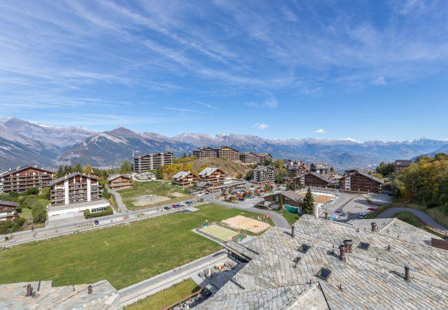 Appartement de vacances Montagnard 12 - Spa Access (2618862), Haute-Nendaz, 4 Vallées, Valais, Suisse, image 21