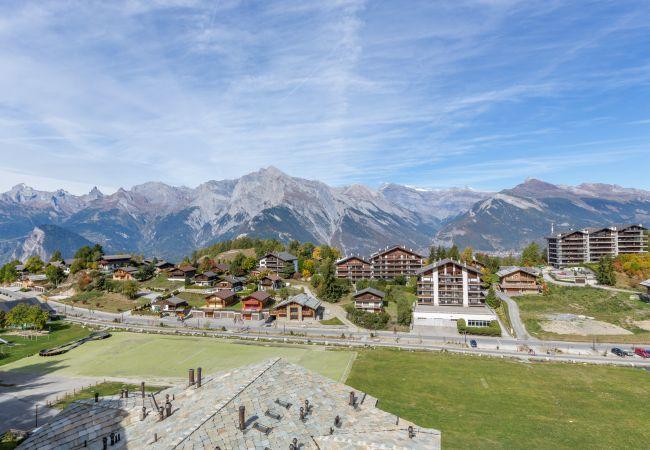 Appartement de vacances Montagnard 12 - Spa Access (2618862), Haute-Nendaz, 4 Vallées, Valais, Suisse, image 22