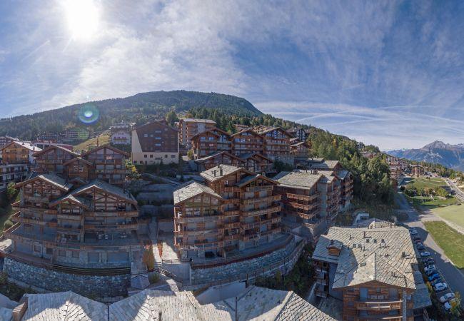 Appartement de vacances Montagnard 12 - Spa Access (2618862), Haute-Nendaz, 4 Vallées, Valais, Suisse, image 26