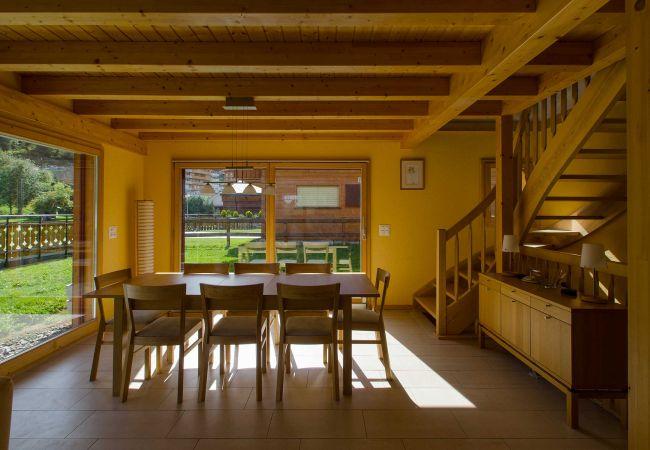 Ferienhaus Chalet Petit Lapin (2791869), Haute-Nendaz, 4 Vallées, Wallis, Schweiz, Bild 5