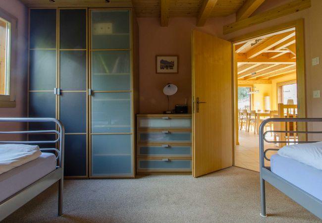 Ferienhaus Chalet Petit Lapin (2791869), Haute-Nendaz, 4 Vallées, Wallis, Schweiz, Bild 6