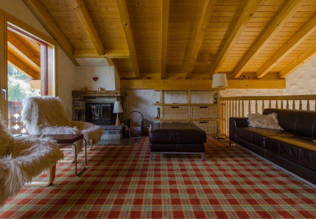 Ferienhaus Chalet Petit Lapin (2791869), Haute-Nendaz, 4 Vallées, Wallis, Schweiz, Bild 2