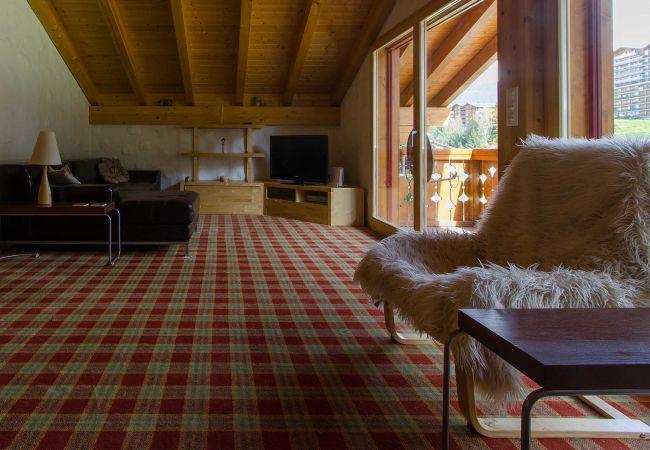Ferienhaus Chalet Petit Lapin (2791869), Haute-Nendaz, 4 Vallées, Wallis, Schweiz, Bild 3