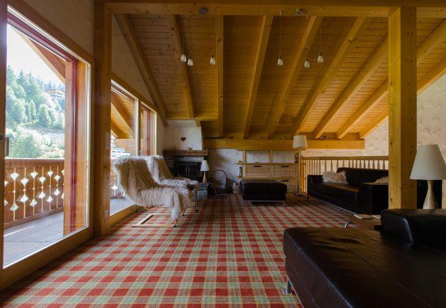 Ferienhaus Chalet Petit Lapin (2791869), Haute-Nendaz, 4 Vallées, Wallis, Schweiz, Bild 1