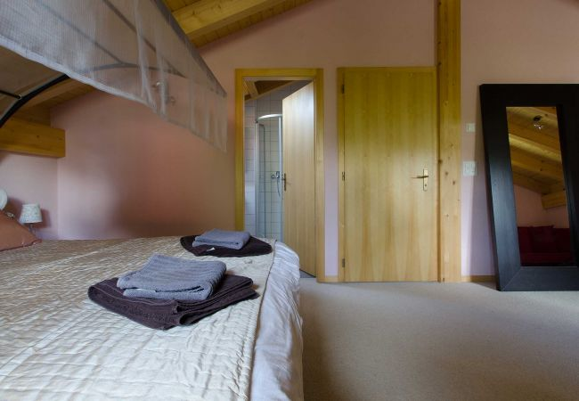 Ferienhaus Chalet Petit Lapin (2791869), Haute-Nendaz, 4 Vallées, Wallis, Schweiz, Bild 7