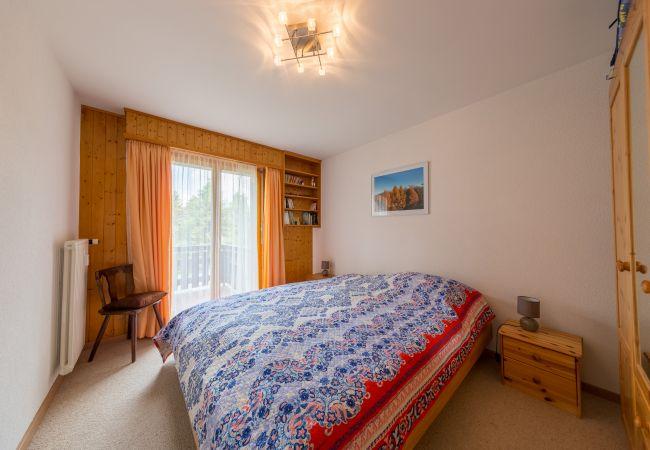 Appartement de vacances Ecluses 15 - close ski lift - pool - centre (2618863), Haute-Nendaz, 4 Vallées, Valais, Suisse, image 6