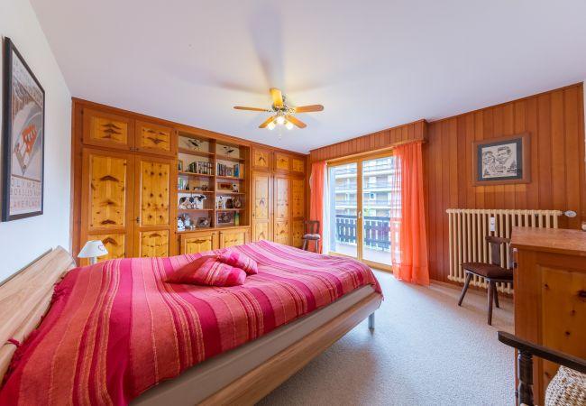 Appartement de vacances Ecluses 15 - close ski lift - pool - centre (2618863), Haute-Nendaz, 4 Vallées, Valais, Suisse, image 7