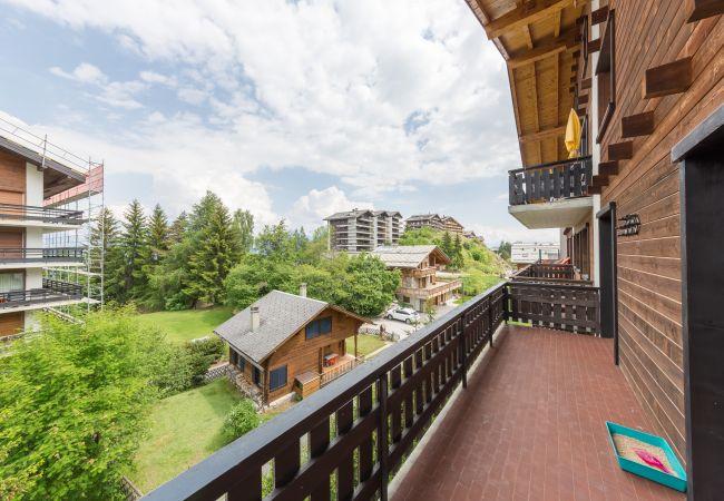 Appartement de vacances Ecluses 15 - close ski lift - pool - centre (2618863), Haute-Nendaz, 4 Vallées, Valais, Suisse, image 11