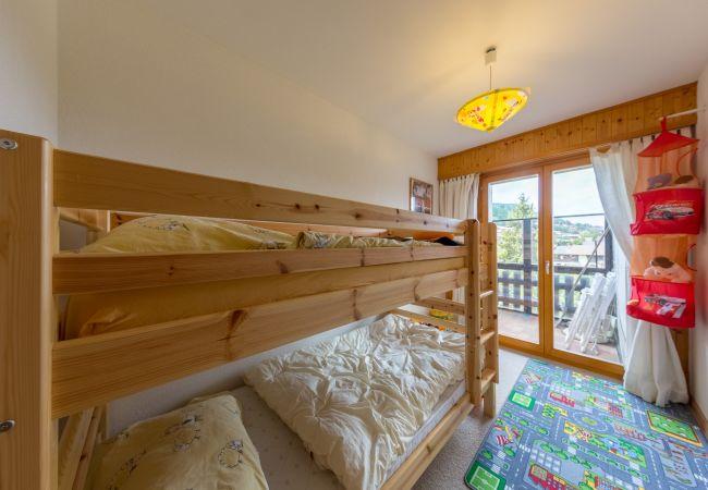 Appartement de vacances Ecluses 15 - close ski lift - pool - centre (2618863), Haute-Nendaz, 4 Vallées, Valais, Suisse, image 10