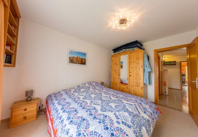 Appartement de vacances Ecluses 15 - close ski lift - pool - centre (2618863), Haute-Nendaz, 4 Vallées, Valais, Suisse, image 9