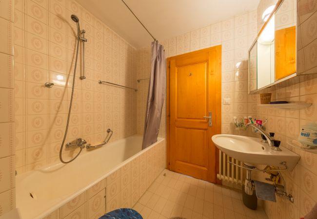 Appartement de vacances Ecluses 15 - close ski lift - pool - centre (2618863), Haute-Nendaz, 4 Vallées, Valais, Suisse, image 14