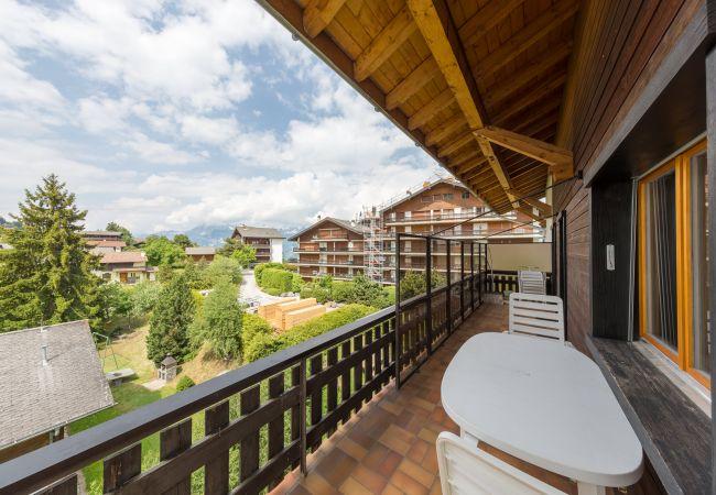 Appartement de vacances Ecluses 15 - close ski lift - pool - centre (2618863), Haute-Nendaz, 4 Vallées, Valais, Suisse, image 16