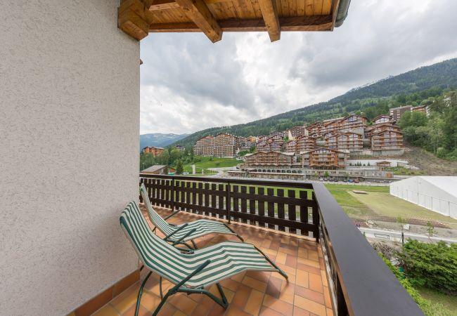 Appartement de vacances Ecluses 15 - close ski lift - pool - centre (2618863), Haute-Nendaz, 4 Vallées, Valais, Suisse, image 18