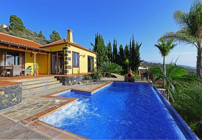 Villa Lomo Gonzalez