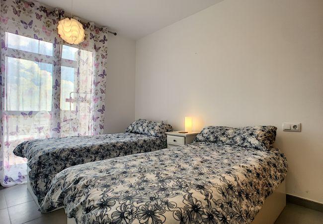 Appartement de vacances 1. Stock, gratis WiFi, Sat-TV, Pool, Balkon (2488975), Roldan, , Murcie, Espagne, image 4
