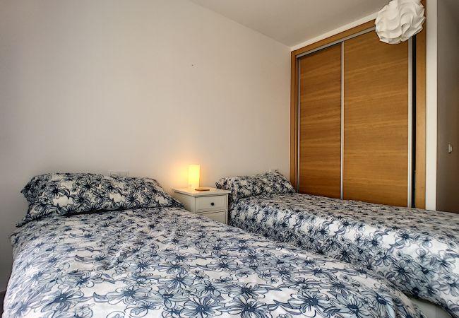 Appartement de vacances 1. Stock, gratis WiFi, Sat-TV, Pool, Balkon (2488975), Roldan, , Murcie, Espagne, image 5