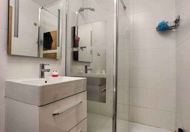 Appartement de vacances 1. Stock, gratis WiFi, Sat-TV, Pool, Balkon (2488975), Roldan, , Murcie, Espagne, image 9