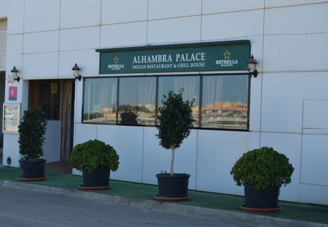 Appartement de vacances 1. Stock, gratis WiFi, Sat-TV, Pool, Balkon (2488975), Roldan, , Murcie, Espagne, image 15