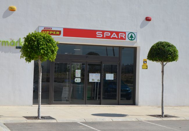 Appartement de vacances 1. Stock, gratis WiFi, Sat-TV, Pool, Balkon (2488975), Roldan, , Murcie, Espagne, image 19