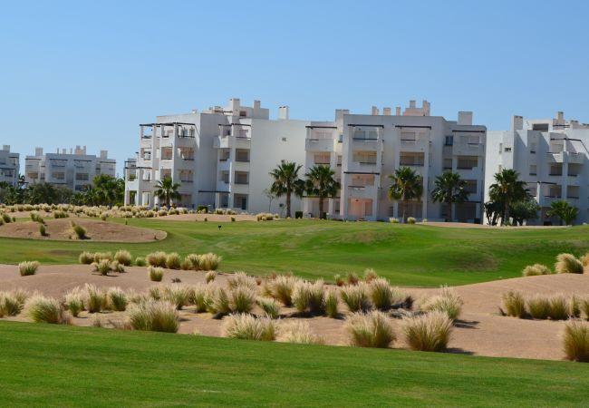 Appartement de vacances 1. Stock, gratis WiFi, Sat-TV, Pool, Balkon (2488975), Roldan, , Murcie, Espagne, image 23