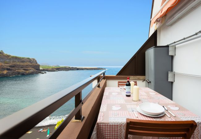 Appartement de vacances San Marcos Frontline Apartment (2506752), Icod de los Vinos, Ténérife, Iles Canaries, Espagne, image 1