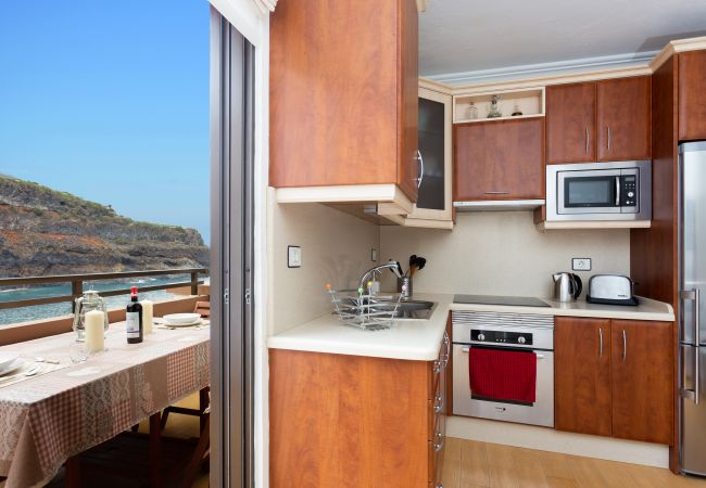 Appartement de vacances San Marcos Frontline Apartment (2506752), Icod de los Vinos, Ténérife, Iles Canaries, Espagne, image 3