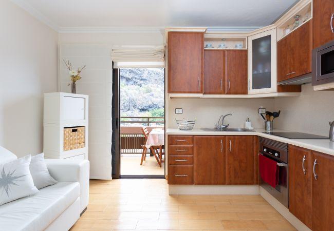 Appartement de vacances San Marcos Frontline Apartment (2506752), Icod de los Vinos, Ténérife, Iles Canaries, Espagne, image 4