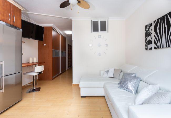 Appartement de vacances San Marcos Frontline Apartment (2506752), Icod de los Vinos, Ténérife, Iles Canaries, Espagne, image 5
